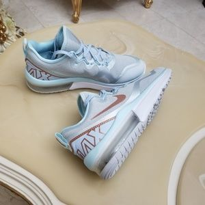 on sale c7fb8 ec047 Nike Shoes - Nike Air Max Fury Explorer Women's Running Shoes